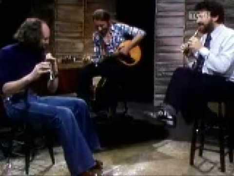 James Galway & Matt Molloy 1977 - Boys on Blue Hill