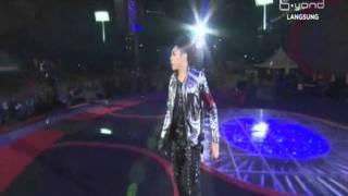 Pukau (Hazama AF9) - Konsert Akhir AF9