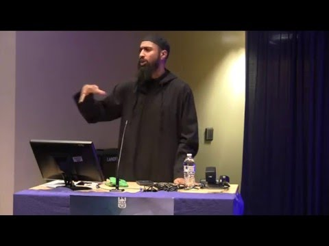 Wisam Sharieff - Spiritual Abandonment: Consumed by Technology