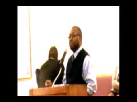 Seven Sayings   Pastor Charles Hart