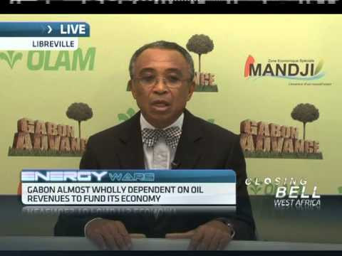Gabon Energy Sector with Charles Tchen