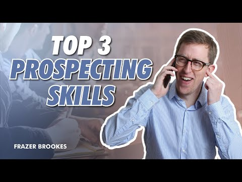 Network Marketing Prospecting – TOP 3 Prospecting Skills