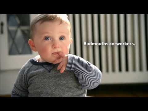 """People For Good """"Babies"""" 60 second TV Commercial"""