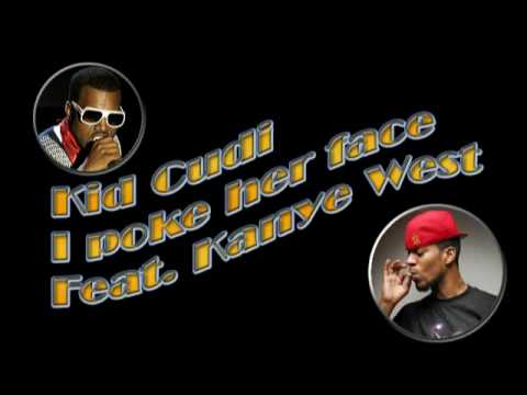Kid cudi kanye west common poker face download