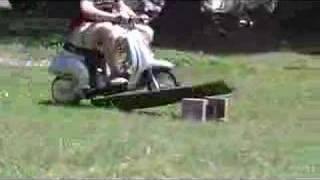 razor electric scooter ramp 1