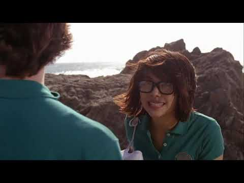 Download Scooby-Doo! Curse of the Lake Monster (2010) Cute scene