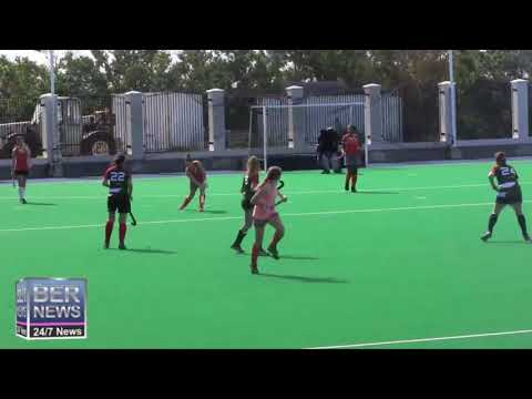 Bermuda Field Hockey League, February 16 2020