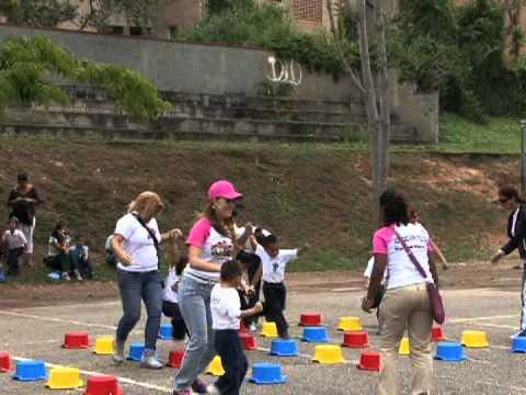 Juegos Deportivos Recreativos De Educacion Inicial Alcaldia De