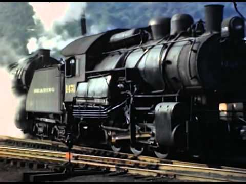 Railfanning the Reading Volume 1