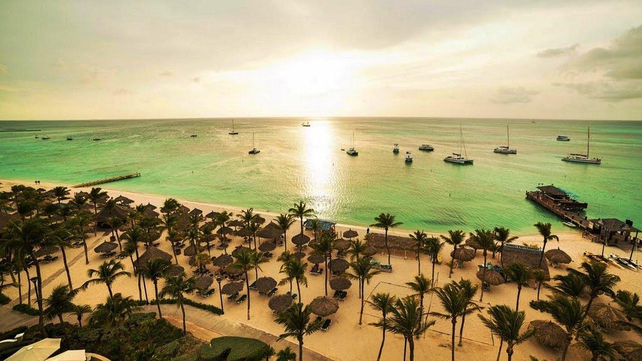 Aruba All Inclusive >> Barcelo Aruba All Inclusive Palm Eagle Beach Aruba Caribbean Islands 4 Star Hotel