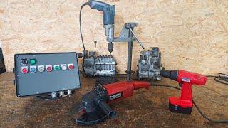 More Amazing Scrapyard Finds! Repair-a-thon!