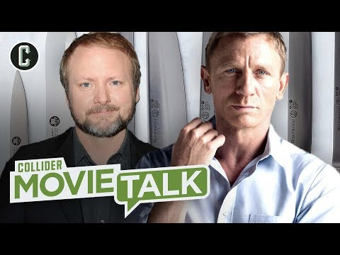 Star Wars' Rian Johnson Returning to Murder Mystery with Daniel Craig - Movie Talk