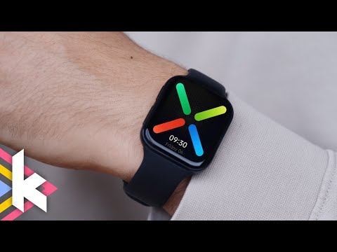 Viel Potential, aber...Oppo Watch (review)