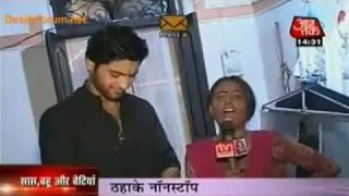 [SBB] 19th August 2010: Mishal, Mahhi & Vinay (Laugh Segment)