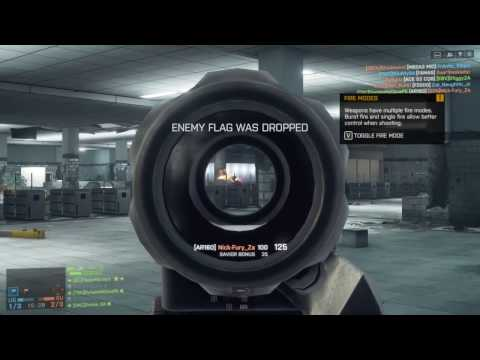 Battlefield 4 - South African Servers