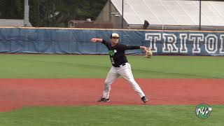 Evan Canfield - PEC - 3B - Jackson HS (WA) - June 27, 2018