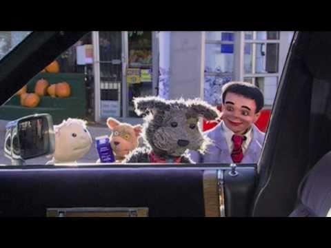 Puppets Who Kill Season 4: The Joyride Clip