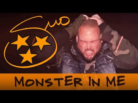 Big Smo - Monster In Me (Official Lyric Video)