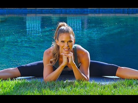 Ab Workout for Women - Core Workout - Lower Ab Workout