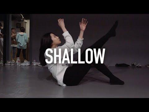 Shallow - Lady Gaga, Bradley Cooper / Tina Boo Choreography