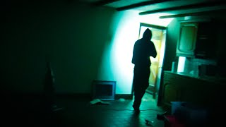 The Lake House - We Caught Something on Camera (Real Paranormal Investigation)