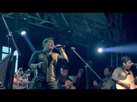 PASION ANDINA - YO NO TE OLVIDO (15 Años con la Voz del Corazón)