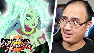 SURPRISE ! | Dragon Ball Fighterz Mode Histoire #27