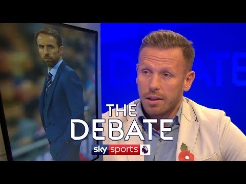 Could England win the World Cup with a winter break? | Craig Bellamy & Steve Lomas | The Debate