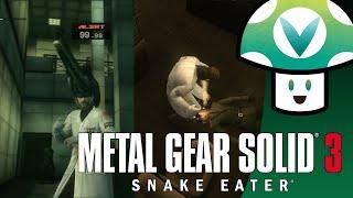 [Vinesauce] Vinny - Metal Gear Solid 3: Snake Eater