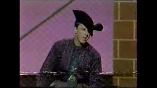 Harry Anderson's Magic Hat