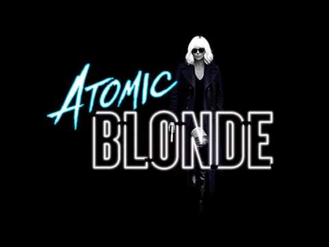 Atomic Blonde - Soundtrack - David Bowie - Cat People (Putting Out Fire)
