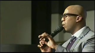 """Worth"" Anthony Brown (Live with Lyrics) Powerful"