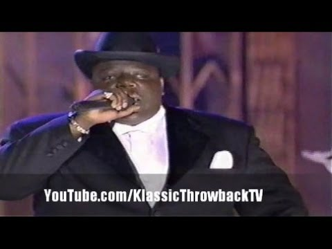 Notorious BIG One More ChanceGet Money  1996