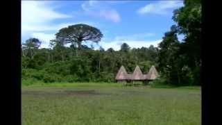 Comunidad Kichwa de Añangu, un ejemplo de turismo comunitario