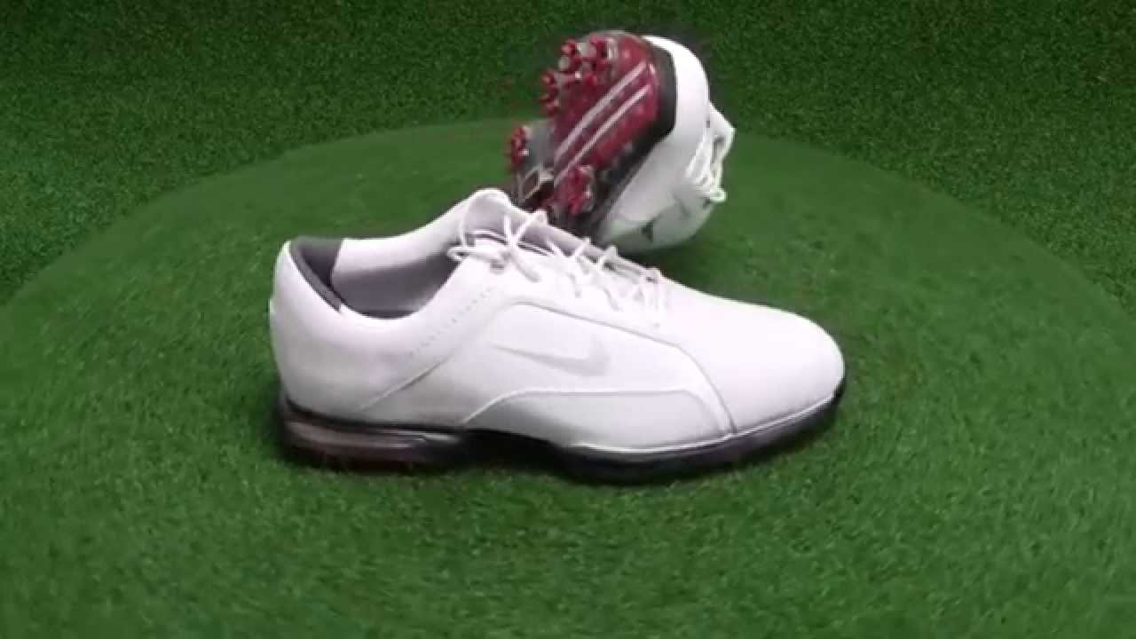 Tiger Golf Shoes