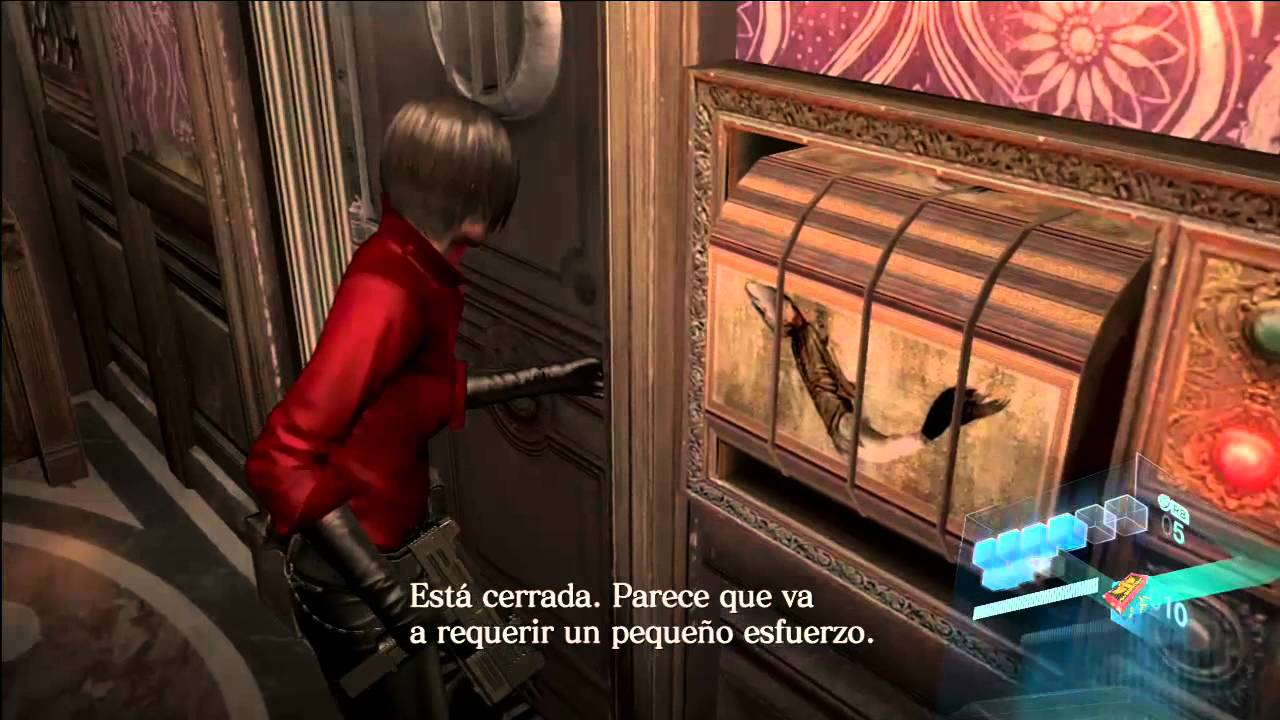 Resident Evil 6 Campana Extra Ada Wong Capitulo 1 Hd Youtube