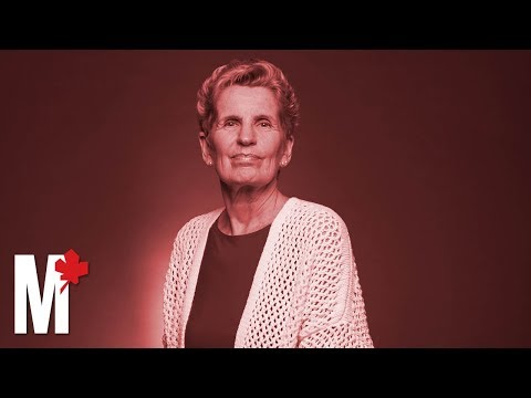 The one thing Kathleen Wynne should be sorry for