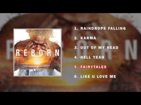 Spawnbreezie - Reborn Ep / Fairytales (Audio)
