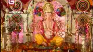 Download Hindi Video Songs - Gananayaka - Ganpati song