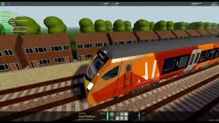 Roblox/Stepford County Railways #6 SC-AT 3- LRS R055&R057 Class 755+Update News