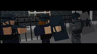 [Roblox London City] Uk Police Houses of Parliament take over attack