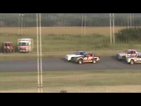 Park Jefferson Speedway September 14, 2014