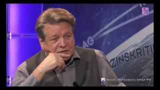 """Informationsmedizinischer """"Energizer"""" mit Köpfchen - Peter Anders & Rainer Schneider"""