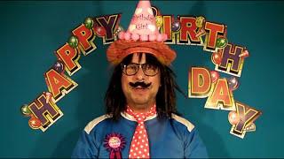 HAPPY BIRTHDAY DEBORAH. DEBRA.