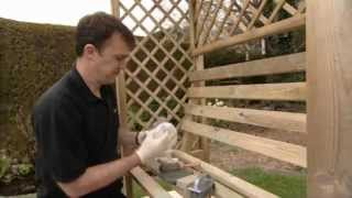 How To Treat And Care For Exterior Wood