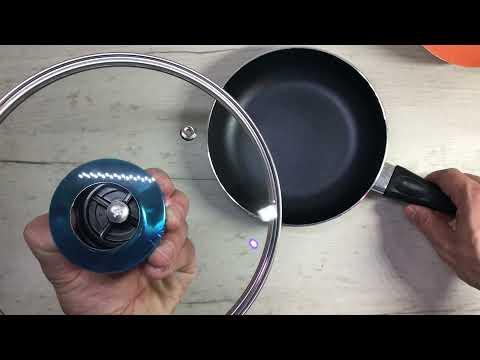 Сковорода Vincent 20 см (VC-4460-20)