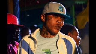 Vybz Kartel - Whine Fi Money (Clean) - Rich & Famous Riddim - November 2012