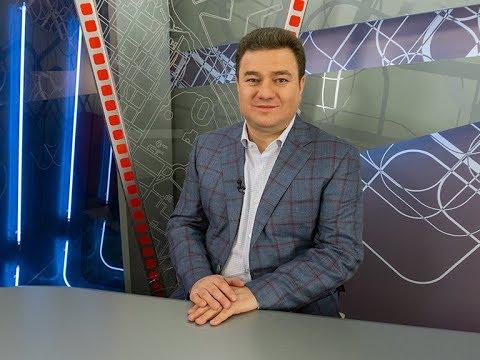 Телерадиокомпания «ГРАД»: Виктор Бондарь: В Украине необходимо возрождать промышленность