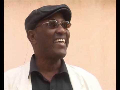 Hommage à Iba NDIAYE Djadji- Souvenir bis