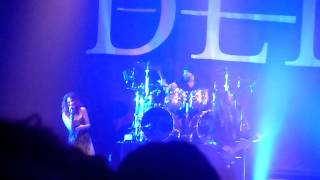Go Away by Delain (12/04/2014) @ Wembley Arena